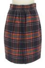 FREE'S MART(フリーズマート)の古着「スカート」後ろ