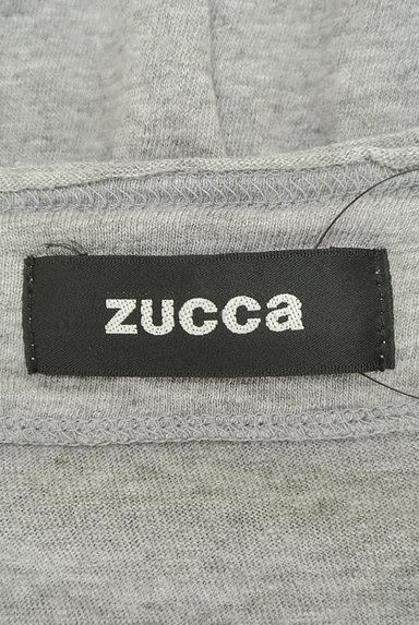 ZUCCa(ズッカ)の古着「カシュクールワンピース(ワンピース・チュニック)」大画像6へ