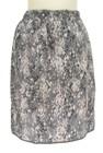 REBECCA TAYLOR(レベッカテイラー)の古着「ミニスカート」後ろ