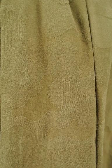 Abahouse Devinette(アバハウスドゥヴィネット)の古着「カモフラージュ柄膝下丈フレアスカート(スカート)」大画像5へ