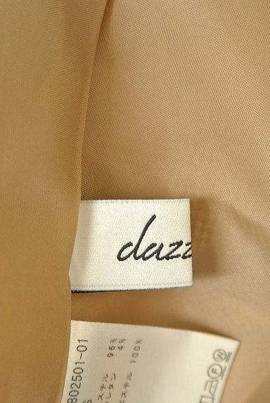 dazzlin(ダズリン)の古着「ラップ風ミモレ丈スカート(ロングスカート・マキシスカート)」大画像6へ