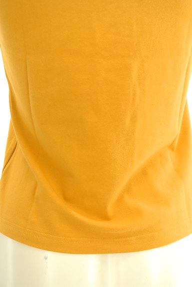 Rouge vif La cle(ルージュヴィフラクレ)の古着「フロント刺繍レースカットソー(カットソー・プルオーバー)」大画像5へ