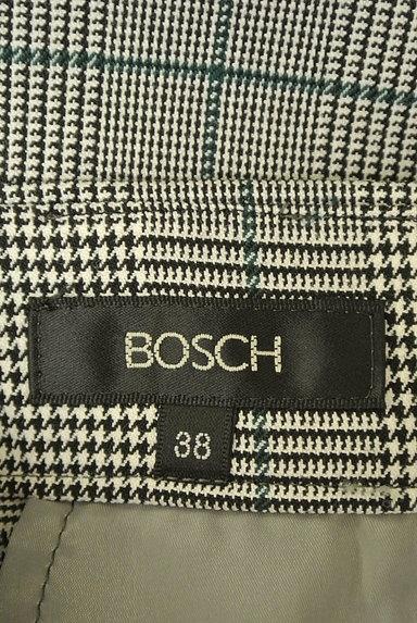 BOSCH(ボッシュ)の古着「ベルト付ミモレ丈タイトスカート(スカート)」大画像6へ