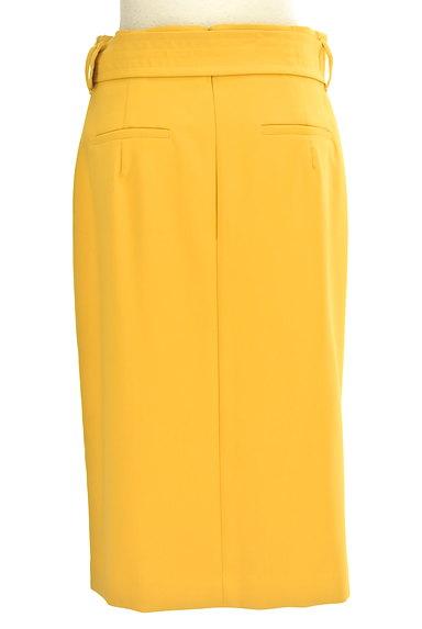 BOSCH(ボッシュ)の古着「ベルト付きミモレ丈タイトスカート(スカート)」大画像2へ