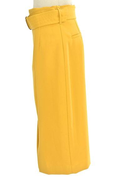 BOSCH(ボッシュ)の古着「ベルト付きミモレ丈タイトスカート(スカート)」大画像3へ