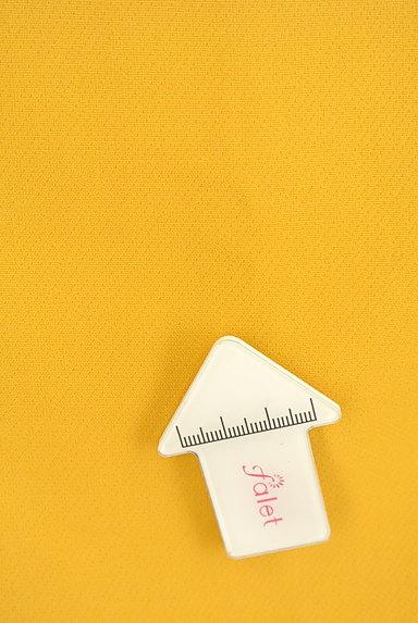 BOSCH(ボッシュ)の古着「ベルト付きミモレ丈タイトスカート(スカート)」大画像5へ