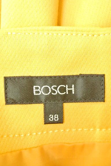 BOSCH(ボッシュ)の古着「ベルト付きミモレ丈タイトスカート(スカート)」大画像6へ
