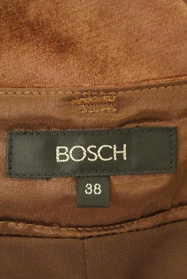 BOSCH(ボッシュ)の古着「ベロアワイドパンツ(パンツ)」大画像6へ