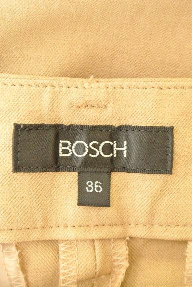 BOSCH(ボッシュ)の古着「センタープレスワイドパンツ(パンツ)」大画像6へ