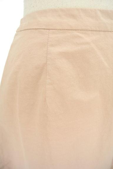Rouge vif La cle(ルージュヴィフラクレ)の古着「微光沢フレアスカート(スカート)」大画像4へ