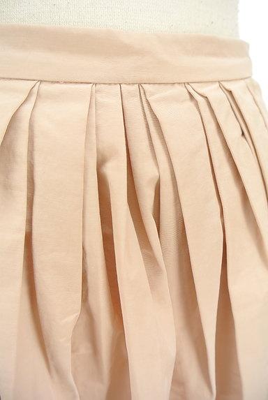 Rouge vif La cle(ルージュヴィフラクレ)の古着「微光沢フレアスカート(スカート)」大画像5へ