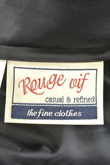 Rouge vif La cle(ルージュヴィフラクレ)の古着「リゾート柄コットンフレアミニスカート(ミニスカート)」大画像6へ