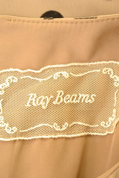 BEAMS Women's(ビームス ウーマン)の古着「フロッキードットワンピース(ワンピース・チュニック)」大画像6へ