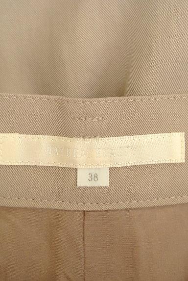 NATURAL BEAUTY(ナチュラルビューティ)の古着「ミモレ丈フレアパンツ(パンツ)」大画像6へ