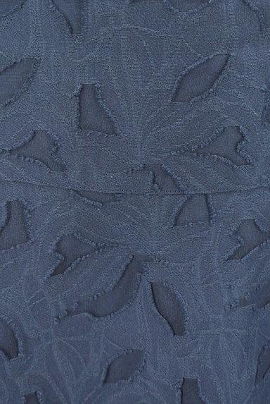 NATURAL BEAUTY(ナチュラルビューティ)の古着「膝下丈花柄フレアスカート(スカート)」大画像4へ