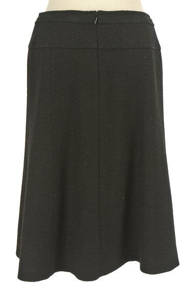 KEITH(キース)の古着「ウールフレアスカート(スカート)」大画像2へ