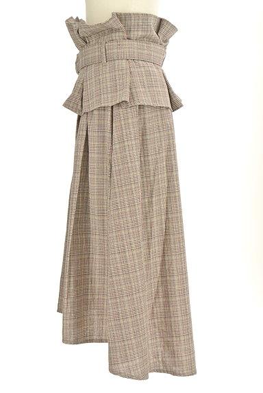 axes femme(アクシーズファム)の古着「(スカート)」大画像3へ