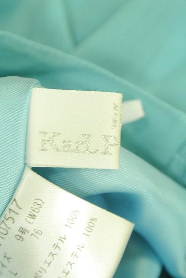 KarL Park Lane(カールパークレーン)の古着「シンプルミモレスカート(ロングスカート・マキシスカート)」大画像6へ