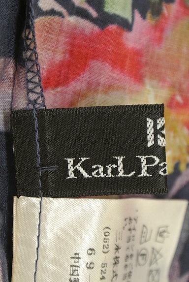KarL Park Lane(カールパークレーン)の古着「(カットソー・プルオーバー)」大画像6へ