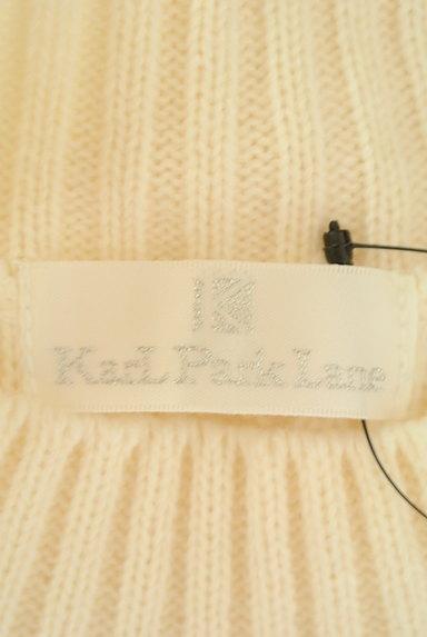 KarL Park Lane(カールパークレーン)の古着「シンプルケーブルニット(ニット)」大画像6へ
