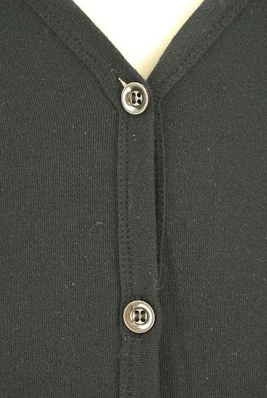 BEATRICE(ベアトリス)の古着「(カーディガン・ボレロ)」大画像4へ