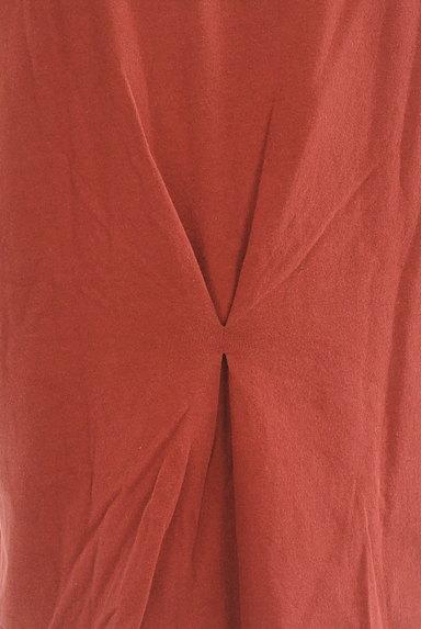 MOUSSY(マウジー)の古着「ロゴカットソー(カットソー・プルオーバー)」大画像5へ