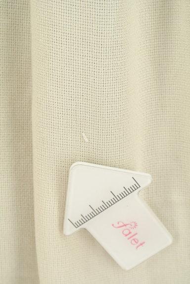 MOUSSY(マウジー)の古着「オープンショルダーワイドシャツ(カジュアルシャツ)」大画像5へ