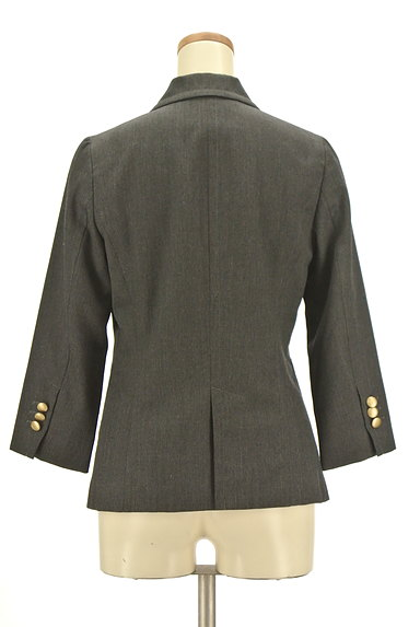 Jewel Changes(ジュエルチェンジズ)の古着「七分袖テーラードジャケット(ジャケット)」大画像2へ