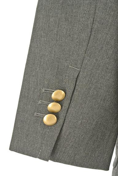 Jewel Changes(ジュエルチェンジズ)の古着「七分袖テーラードジャケット(ジャケット)」大画像5へ