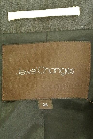 Jewel Changes(ジュエルチェンジズ)の古着「七分袖テーラードジャケット(ジャケット)」大画像6へ
