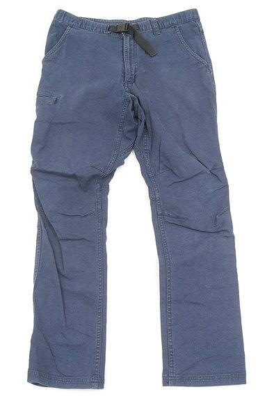 The North Face(ザノースフェイス)の古着「膝タックストレートパンツ(パンツ)」大画像1へ