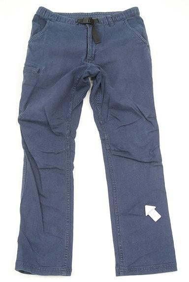 The North Face(ザノースフェイス)の古着「膝タックストレートパンツ(パンツ)」大画像3へ