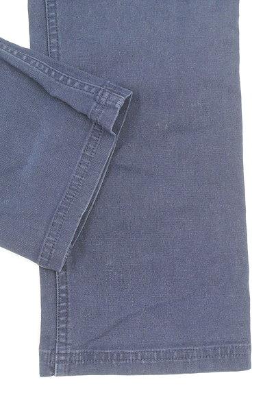 The North Face(ザノースフェイス)の古着「膝タックストレートパンツ(パンツ)」大画像5へ