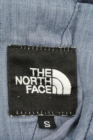 The North Face(ザノースフェイス)の古着「膝タックストレートパンツ(パンツ)」大画像6へ
