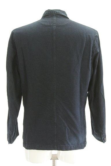 45r(45アール)の古着「ワンウォッシュコットンジャケット(ジャケット)」大画像2へ