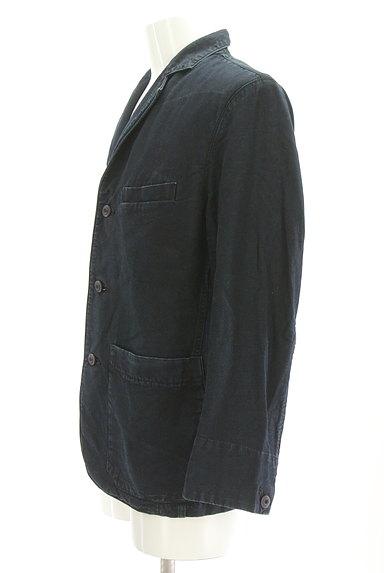 45r(45アール)の古着「ワンウォッシュコットンジャケット(ジャケット)」大画像3へ