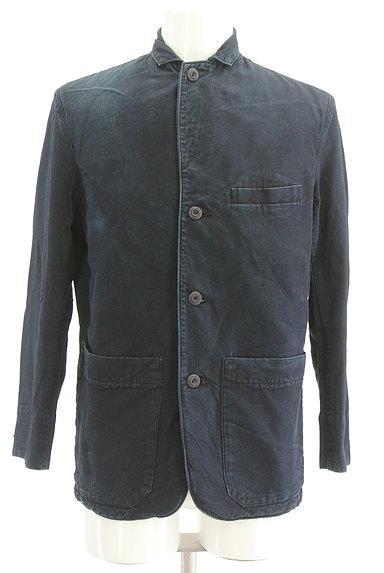 45r(45アール)の古着「ワンウォッシュコットンジャケット(ジャケット)」大画像4へ