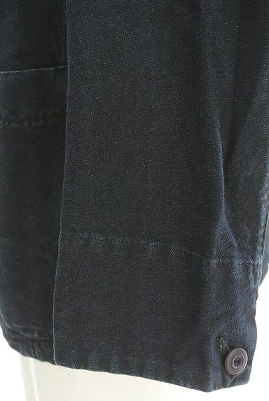 45r(45アール)の古着「ワンウォッシュコットンジャケット(ジャケット)」大画像5へ