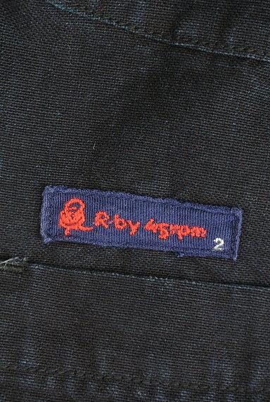 45r(45アール)の古着「ワンウォッシュコットンジャケット(ジャケット)」大画像6へ