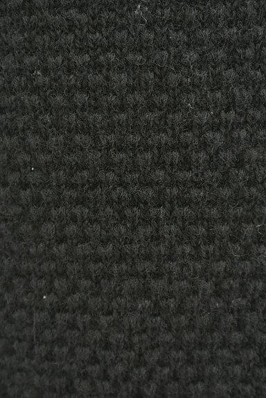UNITED ARROWS(ユナイテッドアローズ)の古着「ハイヘンリーネックニット(ニット)」大画像5へ