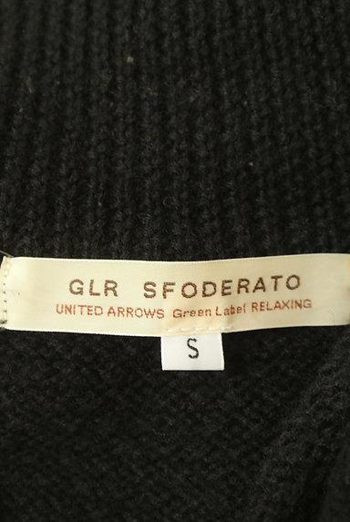 UNITED ARROWS(ユナイテッドアローズ)の古着「ハイヘンリーネックニット(ニット)」大画像6へ