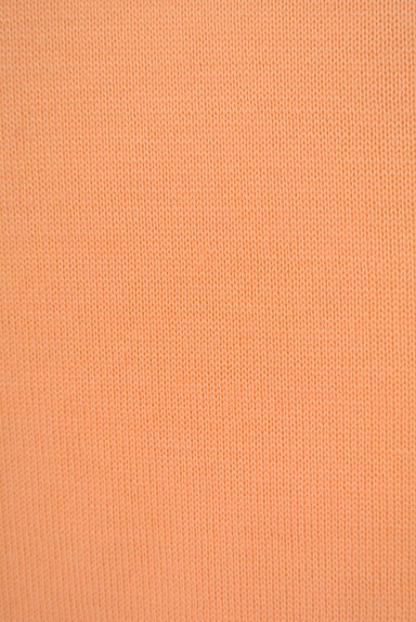 anatelier(アナトリエ)の古着「刺繍&パール襟7分袖ニット(ニット)」大画像5へ