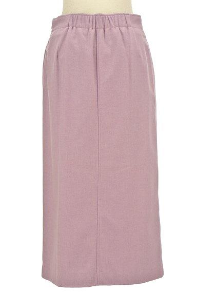 UNITED ARROWS(ユナイテッドアローズ)の古着「裾スリットロングスカート(ロングスカート・マキシスカート)」大画像2へ