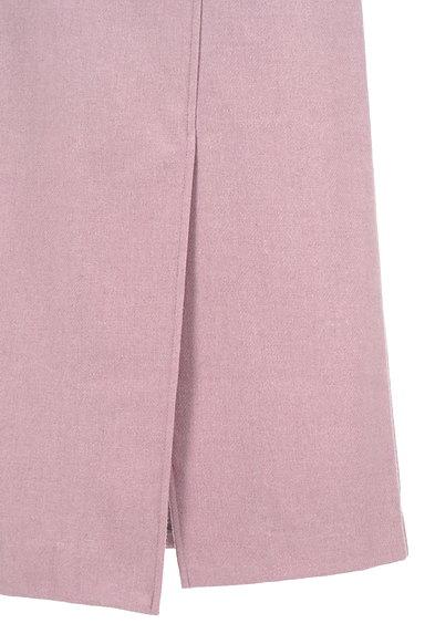 UNITED ARROWS(ユナイテッドアローズ)の古着「裾スリットロングスカート(ロングスカート・マキシスカート)」大画像5へ