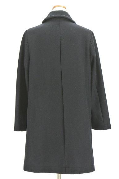 CHILD WOMAN(チャイルドウーマン)の古着「襟付きロングウールコート(コート)」大画像2へ