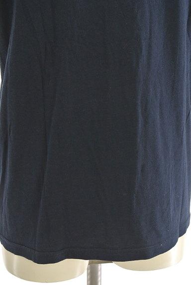 Stola.(ストラ)の古着「ボートネック半袖ロゴTシャツ(Tシャツ)」大画像5へ