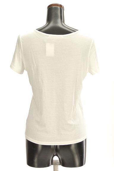Stola.(ストラ)の古着「シンプルロゴTシャツ(Tシャツ)」大画像2へ