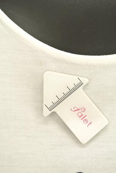 Stola.(ストラ)の古着「シンプルロゴTシャツ(Tシャツ)」大画像5へ