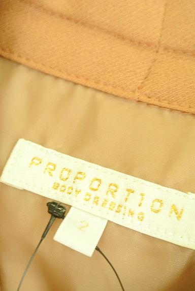 PROPORTION BODY DRESSING(プロポーションボディ ドレッシング)の古着「ボウタイリボンAラインワンピース(ワンピース・チュニック)」大画像6へ