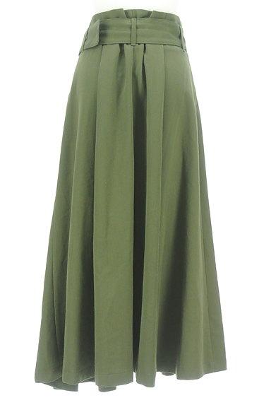 alcali(アルカリ)スカート買取実績の後画像